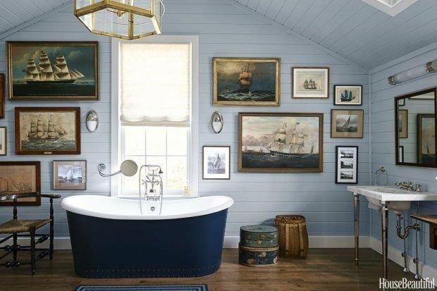 20180802115035 b35e Ngắm những mẫu nhà tắm màu xanh đẹp hút hồn