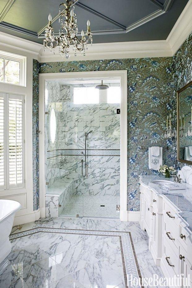 20180802115038 6baa Ngắm những mẫu nhà tắm màu xanh đẹp hút hồn