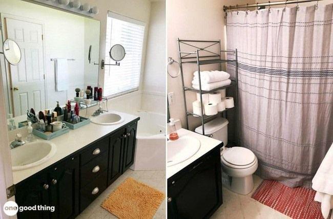 20190320080852 9d9e Phòng tắm đẹp sau cải tạo
