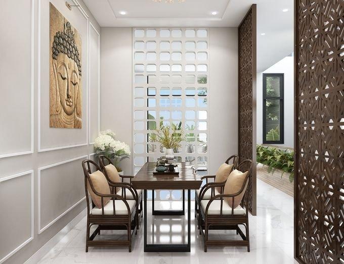 TANG 3 3 1543303031 680x0 Tư vấn làm nhà 3 tầng hoàn thiện nội thất với 1,5 tỷ