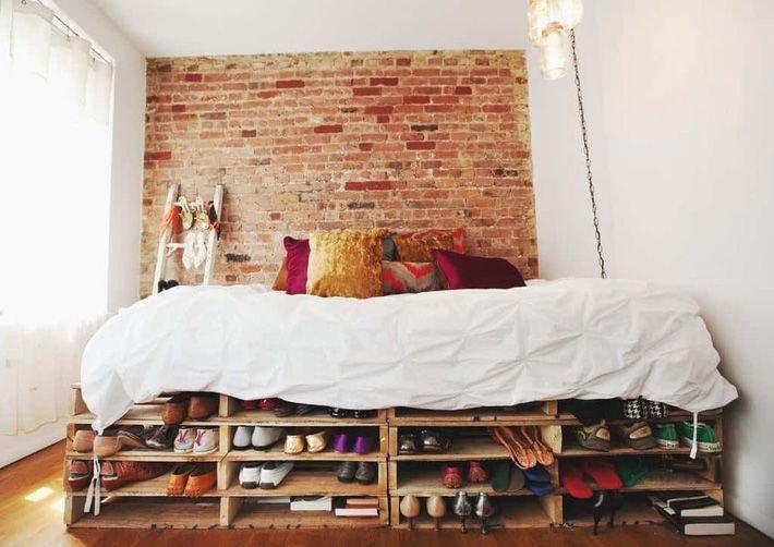 20190710083024 7299 Các kiểu giường pallet vừa độc lạ vừa tiết kiệm chi phí