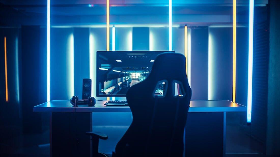 20190711134839 ddce Những ý tưởng trang trí nội thất sáng tạo với đèn neon