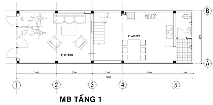 hai 1 1518161990 680x0 3 Tư vấn xây nhà ba tầng 850 triệu ở Sài Gòn