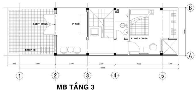 hai 3 1518161991 680x0 Tư vấn xây nhà ba tầng 850 triệu ở Sài Gòn